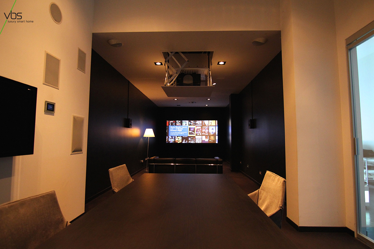 Monza Cinema 117